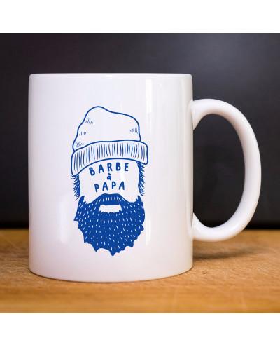 Mug BARBE À PAPA